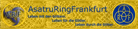 Asatru Ring Frankfurt