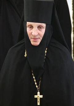 Măicuța Maria