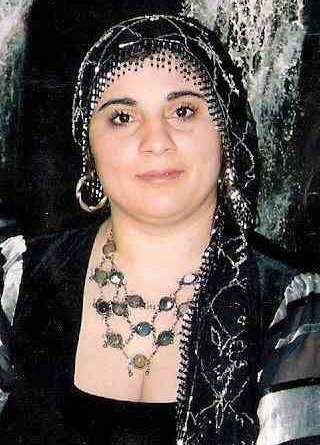 Vrăjitoarea Mihaela Mincă