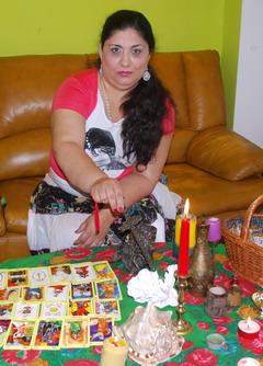 Vrăjitoarea Rodica Gheorghe, fiica Mamei Omida